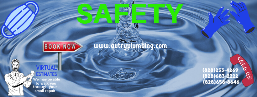 Safety Plumbing Services