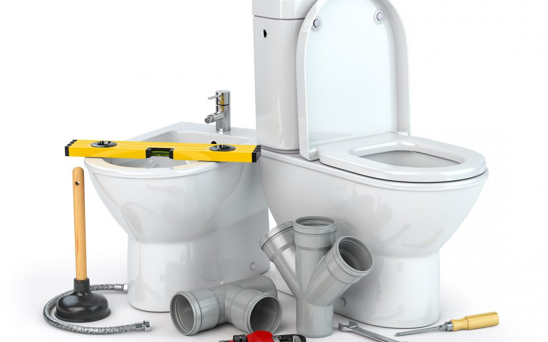 5 Plumbing Tips For Beginners