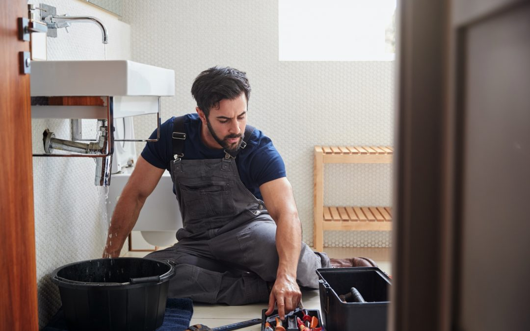 5 Plumbing Fixes You Can Complete