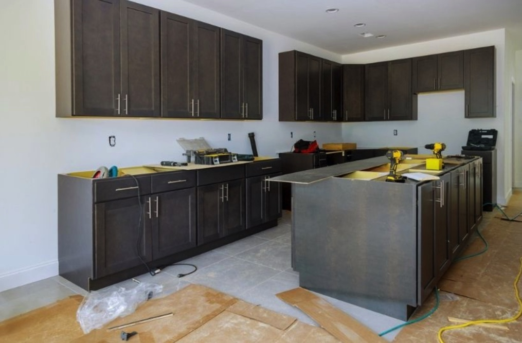 How To Remodel Your Living Space For Less