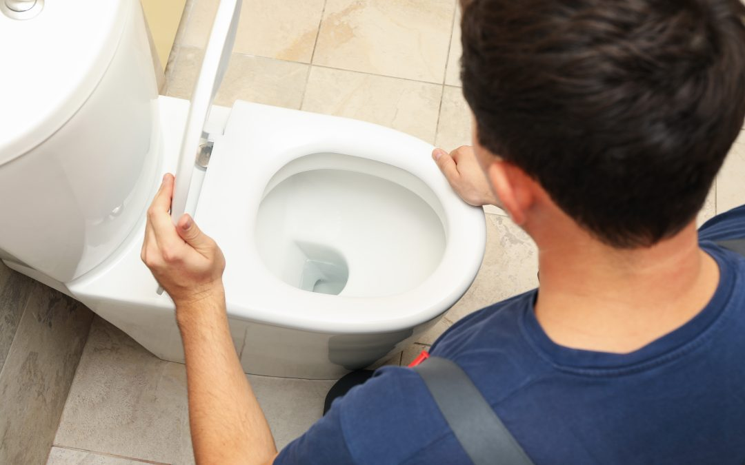 How To Install A New Toilet: A Step-By-Step Guide