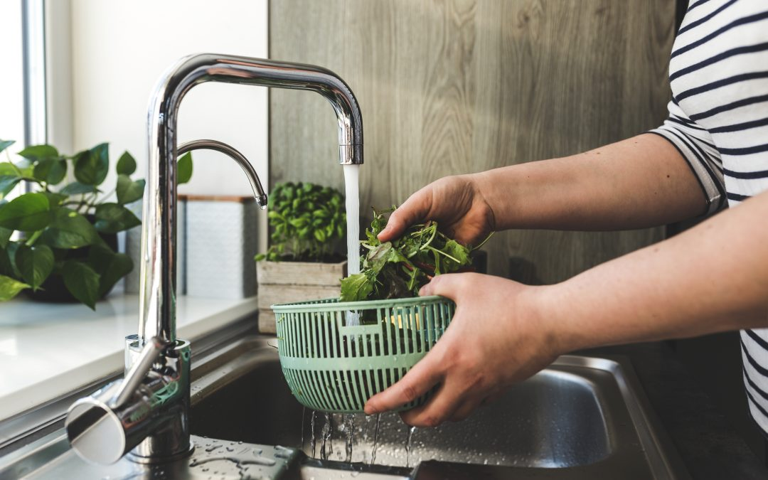 5 Things You Should NEVER Throw Down The Garbage Disposal