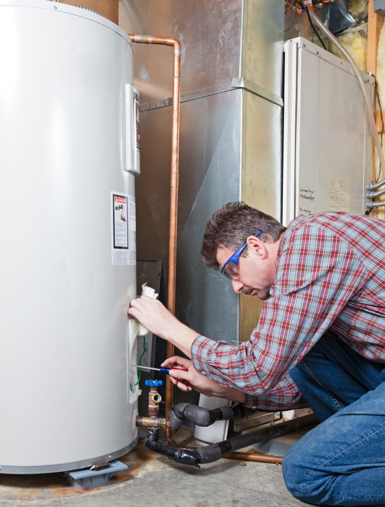 How To Flush A Water Heater Like A Pro