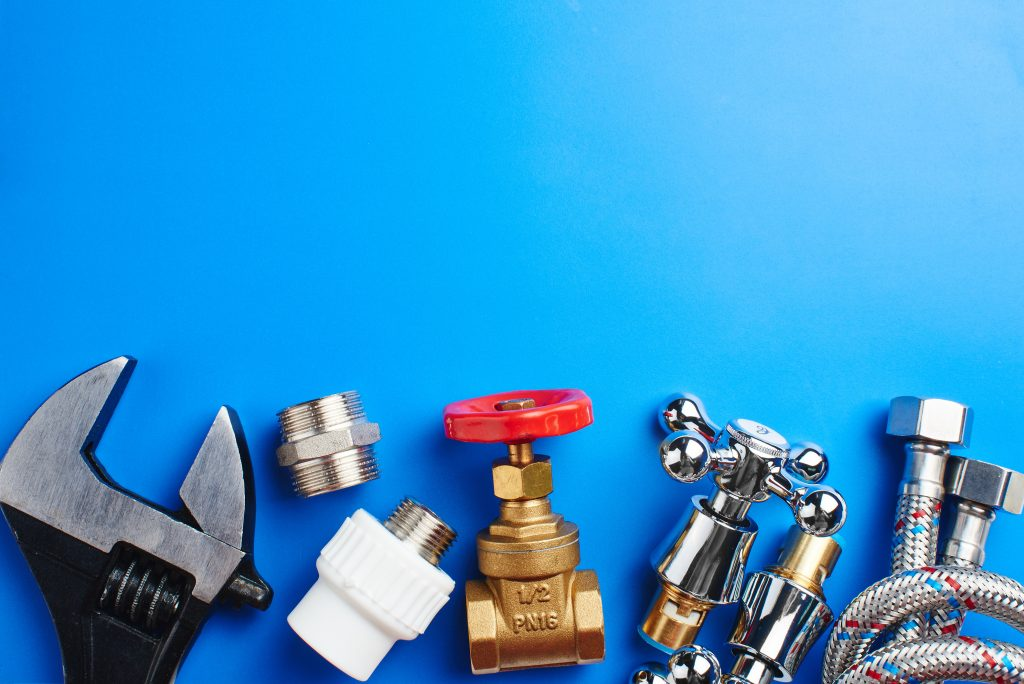 Plumbing Supply In Asheville NC