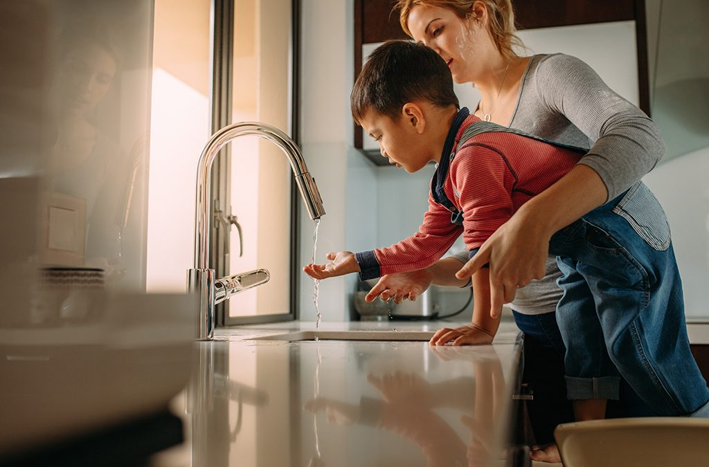 The Best Kitchen Faucet For 2021