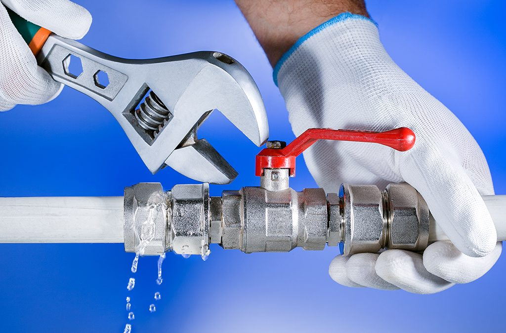 Stop Leaks In Your Plumbing Connections