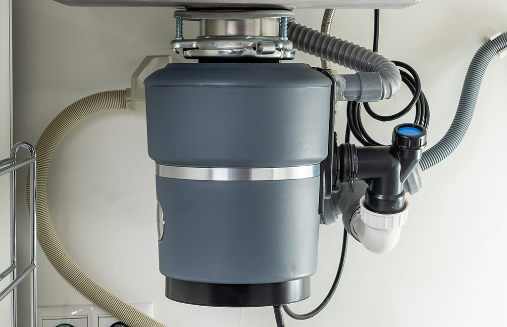 Garbage Disposal Care: 4 Things You Should Never Put Down The Drain