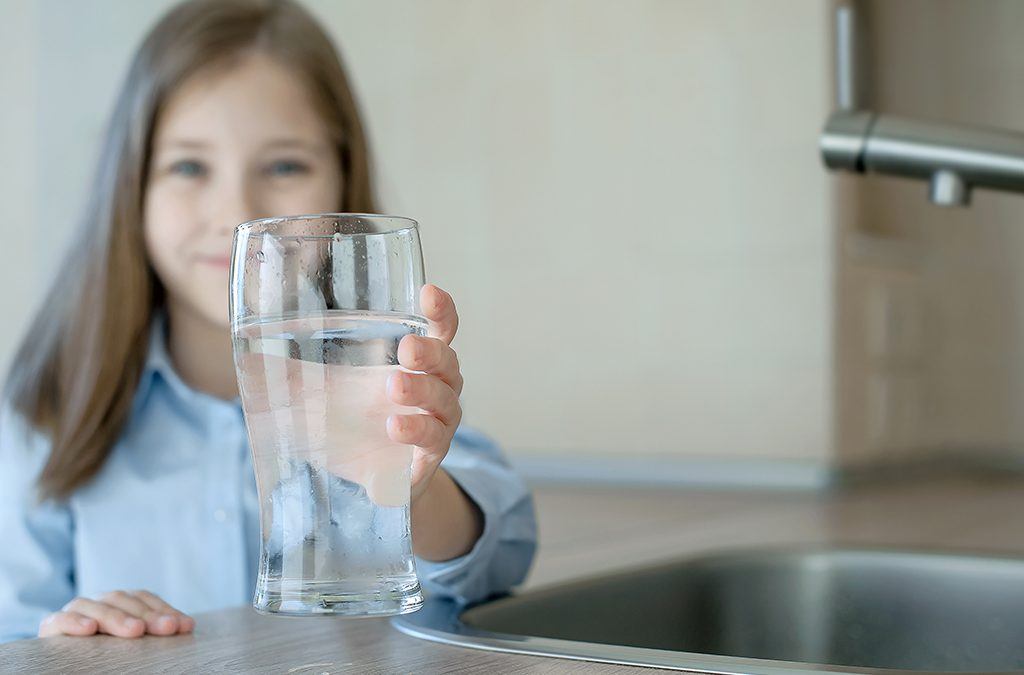 Why You Need A Home Filtration System