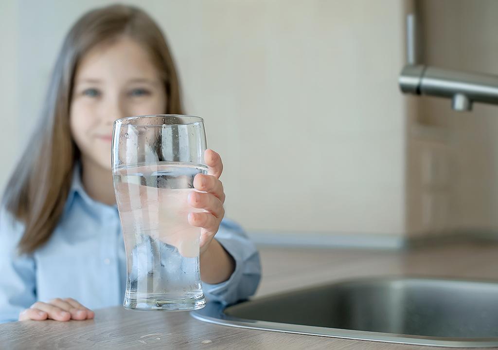 home filtration system